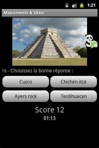 【免費休閒App】Talking To... Monuments !-APP點子