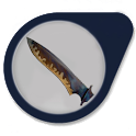Knife from Counter Strike icon