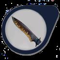 Cuchillo Counter Strike icon