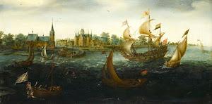 RIJKS: Aert Anthonisz.: painting 1617