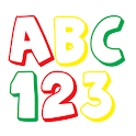 Learning ABC-123 icon