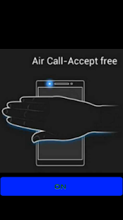 Air & Shake Call Answer- screenshot thumbnail