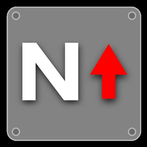 Navigation Widget 工具 App LOGO-APP開箱王