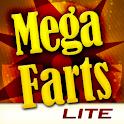 Mega Farts Lite icon