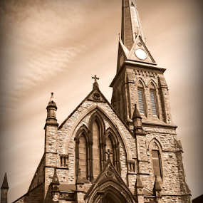 by Michael Sharp - Buildings & Architecture Places of Worship (  )