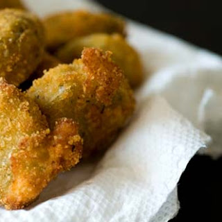 Fried Pickles