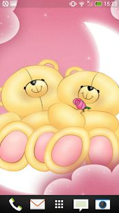 App Cute Wallpapers for Girls HD3D APK for Kindle