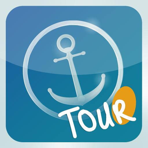 Dieppe Tour 旅遊 LOGO-阿達玩APP