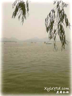 西湖,杭州