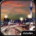 App Night City Live Wallpaper HD APK for Windows Phone