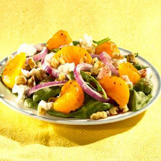 Mandarin Orange Salad Goat Cheese Recipes