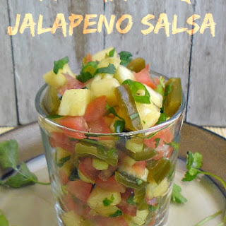 Pineapple Jalapeno Sauce Recipes