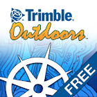 Trimble Outdoors Navigator icon