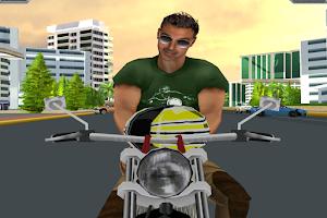 Screenshot of John Abraham : Drag Racer