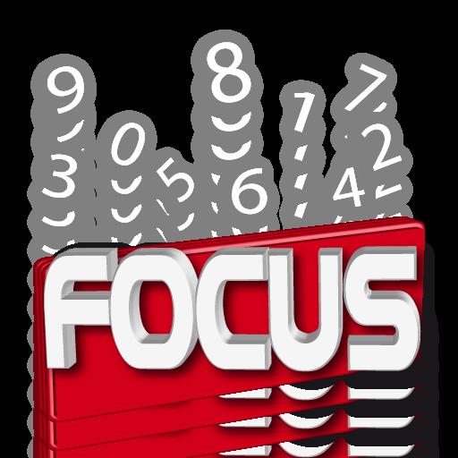 Focus 解謎 App LOGO-APP試玩