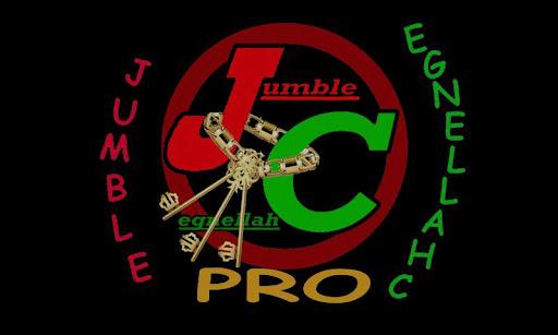 Jumble Challenge Pro