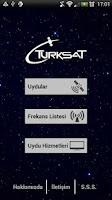 Screenshot of Turksat AS