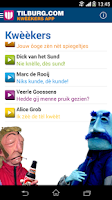 Screenshot of Kwèèkers Carnaval (Kweekers)