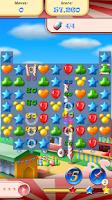 Screenshot of Save Billy - Balloon Story