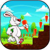 Download Full Bunny Run 2.3 APK
