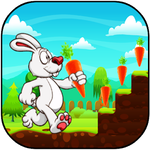 Download Bunny Run For PC Windows and Mac