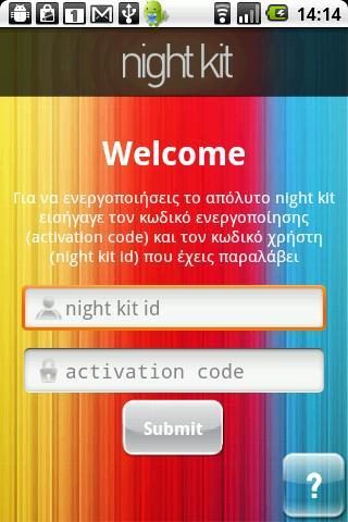 NightKit