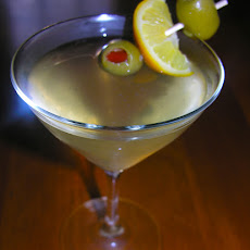 Muddied Meyer Martini