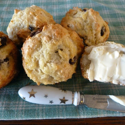 Mini Irish Soda Bread
