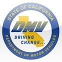 DMV NOW icon