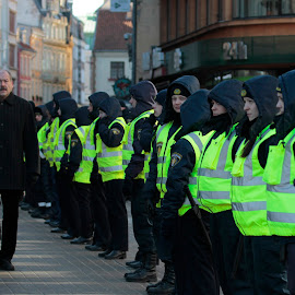 by Gints Polis - News & Events Politics ( riga )