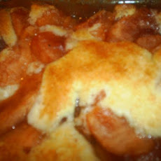 Creeping Crust Cobbler
