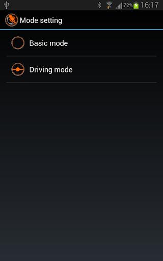 VoiceButton Plus - screenshot