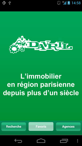DAVRIL CHAMBLY IMMOBILIER