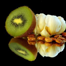 vegetables with te fruits by LADOCKi Elvira - Food & Drink Fruits & Vegetables ( vegetablesfruits )