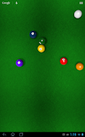 Screenshot of KF Billiards Live Wallpaper