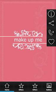 Make Up Me Dublin - screenshot