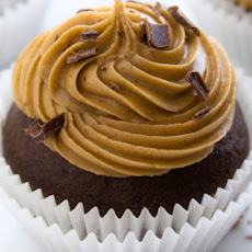 Vegan Coffee Icing