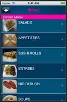 Screenshot of Hello Sushi