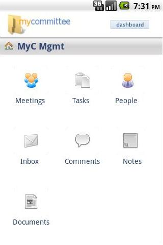 MyCommittee