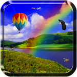 Nature Live Wallpaper 3.0 Apk