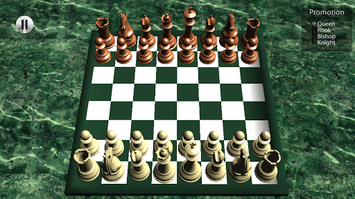 Chess Pro 3D - screenshot
