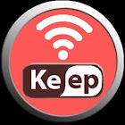 KeepWiFi Locale icon