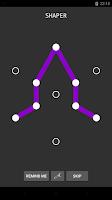 Screenshot of Glypher