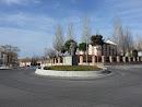 Rotonda Monumento Al Merchero Mayor