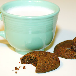 Mocha Almond Cookies Recipes
