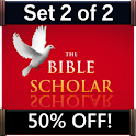 Bible Scholar Set 2 of 2