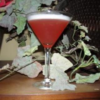 Wedding Cake Drink Martini Recipes