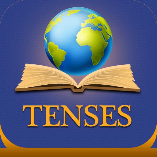 English Tenses 教育 LOGO-玩APPs