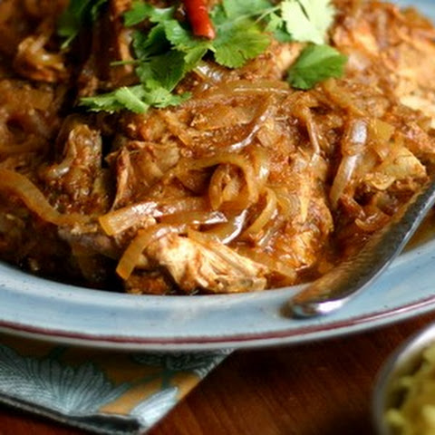 how to make chicken curry with curry paste