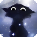 Yin The Black Cat icon